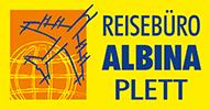 Reisebüro Albina Plett